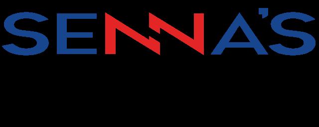 Sponsor - Senna